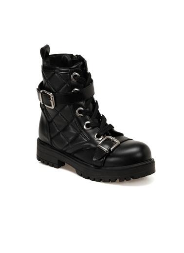Seven Ayakkabı Siyah